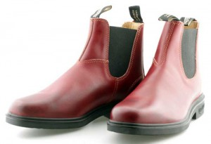 BLundstone red